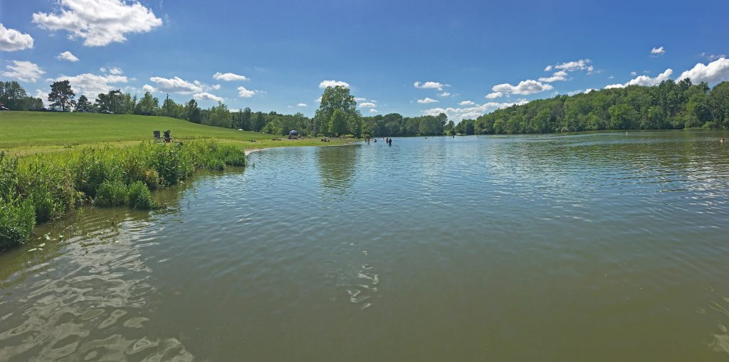 Bathing Beaches | Clermont County Public Health