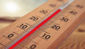 Extreme Heat Information